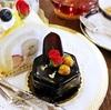 京成ホテルミラマーレ『ミレフォリア』ケーキ記録