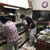 むじゃぴぃのEM出張掃除で台所がピッカピカ!