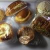 新潟の人気のパン屋さんサフランで買ってきたパン達!