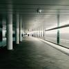 東京の地下空間