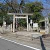 尾張式内社を訪ねて ㊻ 片山神社 前編