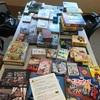 熊本、おおづ図書館さんでゲーム企画を行いました