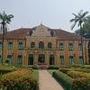 タイ伝統医療で美と健康を追求する「アバイブーベ病院」へTRIPULLのプライベートツアーを利用して行ってみました。