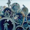 イラン映画「ジャスト6.5 闘いの証(2019)」感想|穴と犬と、ペルシア語の語感が最高