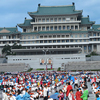 北朝鮮と「対話」の糸口探せ