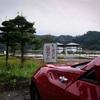 【写真】スナップショット(2017/10/7)比奈知ダムその1