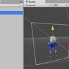 Unityのカメラ描画範囲を常に表示させる
