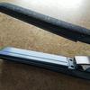 ヘアアイロンはプレートで選ぶ!アボカド保湿&静電気除去で艶サラストレート