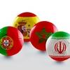 【ロシアW杯】終わってみれば死のグループ。フットボールにおいて、果たして何が正義なのか。『スペインvsモロッコ』『イランvsポルトガル』