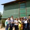 【第2弾】カンボジア訪問記~水浴び用の水を買う!? 農村における水事情~