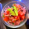 黒米ごはんで鮮やか時短のライスサラダ
