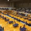 【 試合結果 】第37回宮城県中学校新人卓球大会