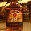 """『ジムビーム デビルズカット』""""悪魔の取り分""""という名のウイスキー。その味わいは…?"""