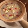 贅沢すぎるトリュフ風味薬膳粥 @ CONRAD TOKYO
