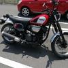 【初大型】ヤマハSCR950購入記!納車インプレ!