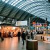 2017/09 ドイツ旅行:1日目 ヘルシンキ経由でフランクフルトへ