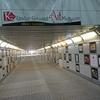 地下通路の壁をアートに?「釧路地下美術館」に行ってみた!