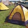 初めてキャンプを始める方におすすめの簡単テント厳選5選!