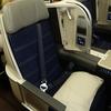 【MH】弾丸バンコク旅(2)〜マレーシア航空MH71便 NRT→KULビジネスクラス搭乗記