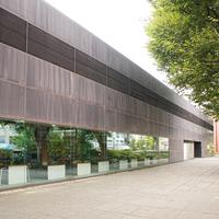【金沢】「金沢市立玉川図書館」は、金沢市立図書館イチの歴史を誇るまちなかの図書館!