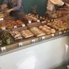 インスタ映えしそうな可愛らしいパンが多い、豪徳寺のユヌクレ