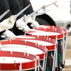 太鼓演奏から学ぶ!~「楽」は全てを超えていく! その1~