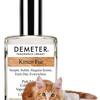 「子猫の毛の匂い」がする香水???