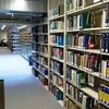 新しくなった図書館