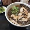 肉そば処立花南支店 「冷たい肉そば」(山形市明石堂)