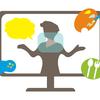文字情報から、音と映像の情報へシフト 勝ち抜くには、やはりコンテンツか