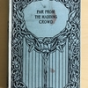 【大満足】19世紀の本を発掘してきた。