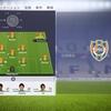 FIFA18|E-1東アジア選手権代表メンバーのFIFA18での評価は?ポジション別短評とランキング
