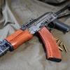 CYMA AKS74U たぬきちの愛銃レビューです!