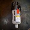 オートドレントラップFD-1D 清掃交換