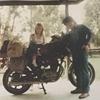 毎日更新 1983年 バックトゥザ 昭和58年11月30日 オーストラリア一周 バイク旅 159日目  23歳 職場訪問 麦酒宴会 ヤマハXS250  ワーキングホリデー ワーホリ  タイムスリップブログ シンクロ 終活