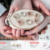Autumn wedding fair/結婚・婚約指輪をお探しの方へ