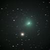 二つの ATLAS 彗星 3/29夜 & 31未明