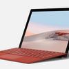 Microsoft、「Surface Pro 7」「Surface Pro X」「Surface Laptop 3」を正式発表。3機種ともにUSB Type C端子を装備。