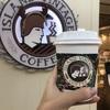 お台場 ISLAND VINTAGE COFFEE - アイランドヴィンテージコーヒー