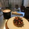 ❤︎ 漢南洞でランチ&カフェ..そして散策