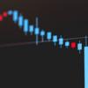 株式市場大暴落でも含み益の銘柄