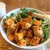 神楽坂で糖質制限&サラダランチなら【WithGreen】国産野菜が新鮮シャキシャキで美味しい!