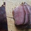【燻製】 豚タンを燻製にしてみた