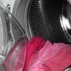 洗濯機のカビ掃除その1
