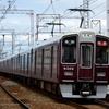 8/12撮影[3]-阪急京都線