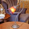 アンティーク仕様のブラス(真鍮)は光源により窯変の様に変化します。