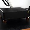 音の変化は? 無音の室内へ SoundgenicのHDDをSSDに換装してみました