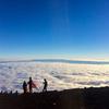 富士山に登って良かった(けどもう二度と登りたくない)