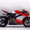 ★Ducati 1299スーパーレジェーラ 215馬力、150kgで登場か?