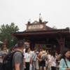 上海ディズニー 4日目 昼間の混雑度とティモンのグリ